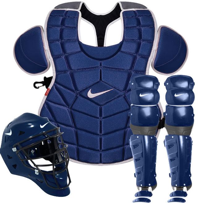 The Latest Under Armour Nike And Mizuno Catchers Gear Sets
