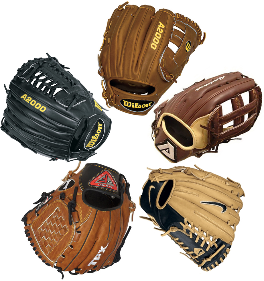 Adult Baseball Gloves