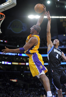 Kobe Nose Guard Dunk