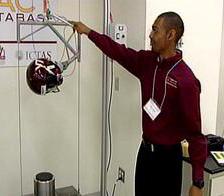 Virginia Tech STAR Helmet Rating