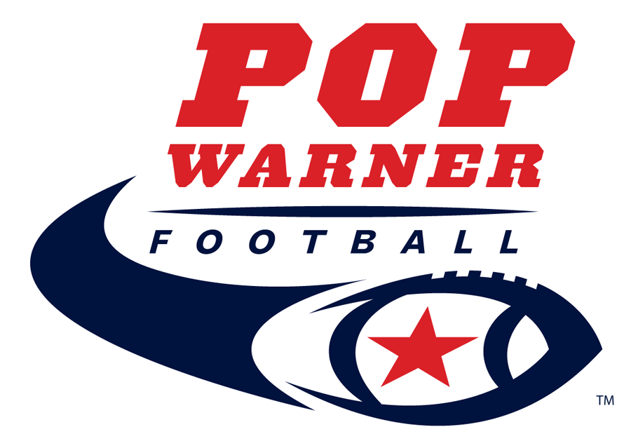 Pop Warner Logo