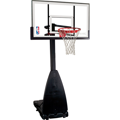 Spalding Portable Basketball Hoop