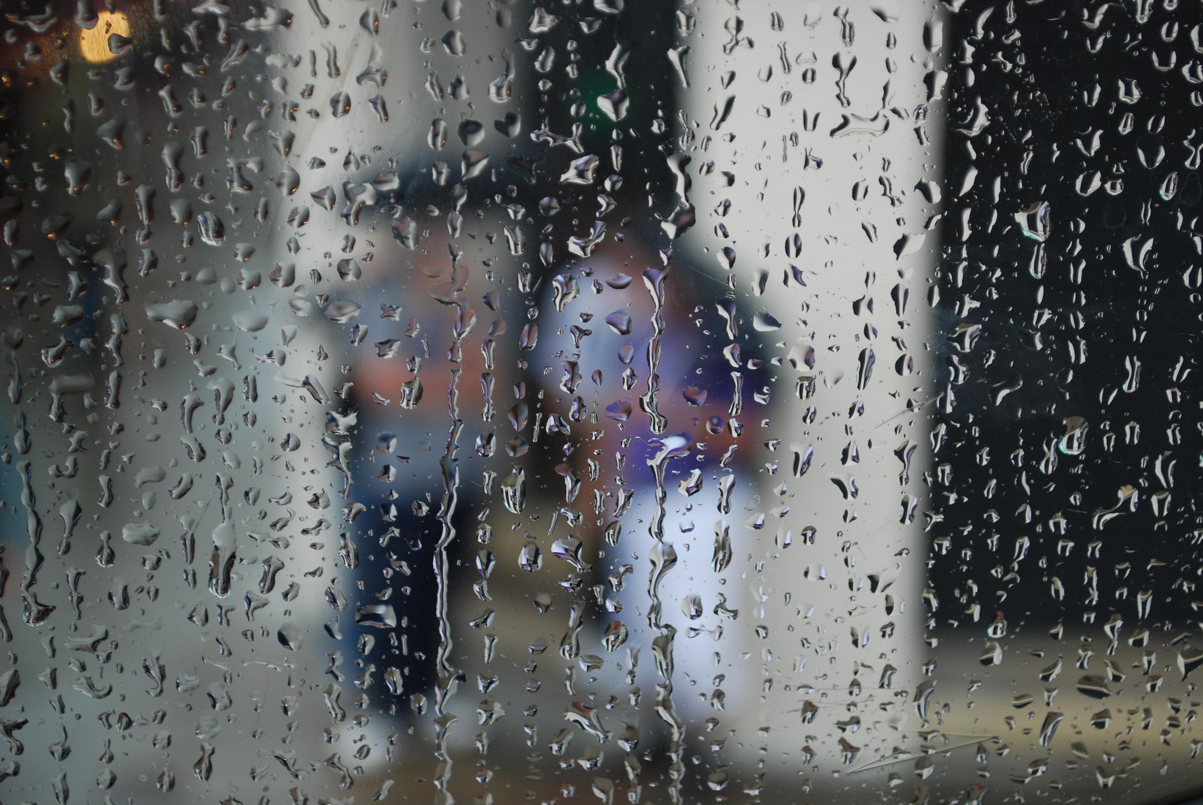Rain Wear
