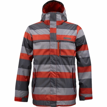 Burton Mens Poacher Snowboard Jacket