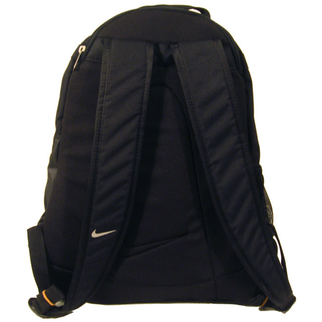 Back bat backpack