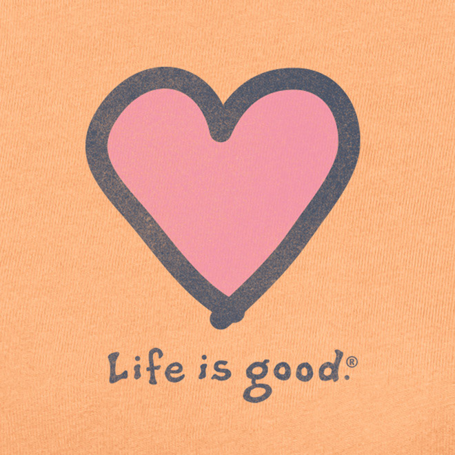 life-is-good-heart