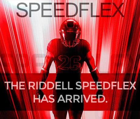 The Riddell SpeedFlex