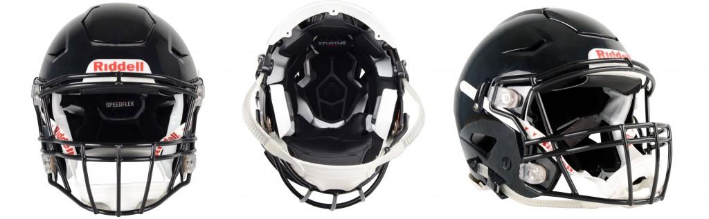 Riddell SpeedFlex Helmet Images