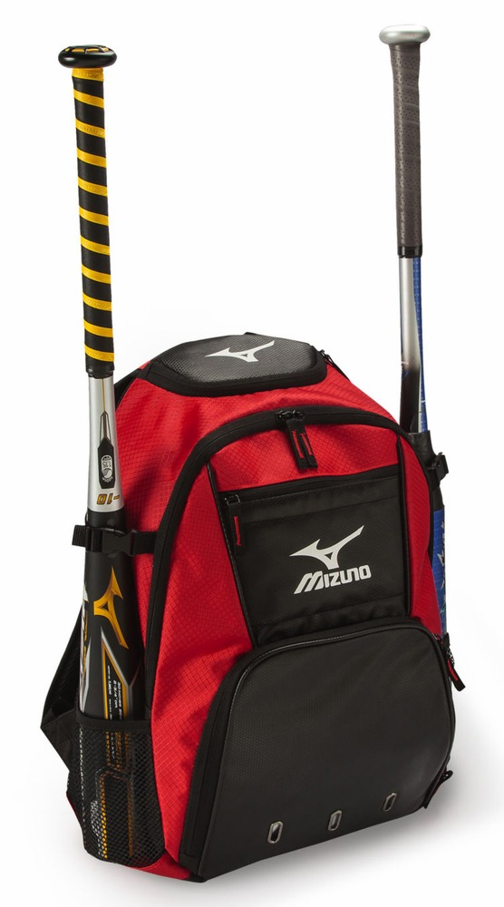 The Mizuno Organizer G4 Is Perfect Bag To Start Our Top 5 Because It For A Baseball Beginner Complete With All Standard Features