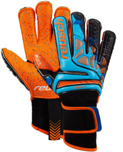 Reusch Prisma World Cup Goalie Gloves