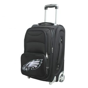 Philadelphia Eagles NFL Carry-On Luggage